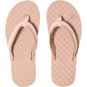The North Face Base Camp Mini II Flips Women, cafe creme/evening sand pink